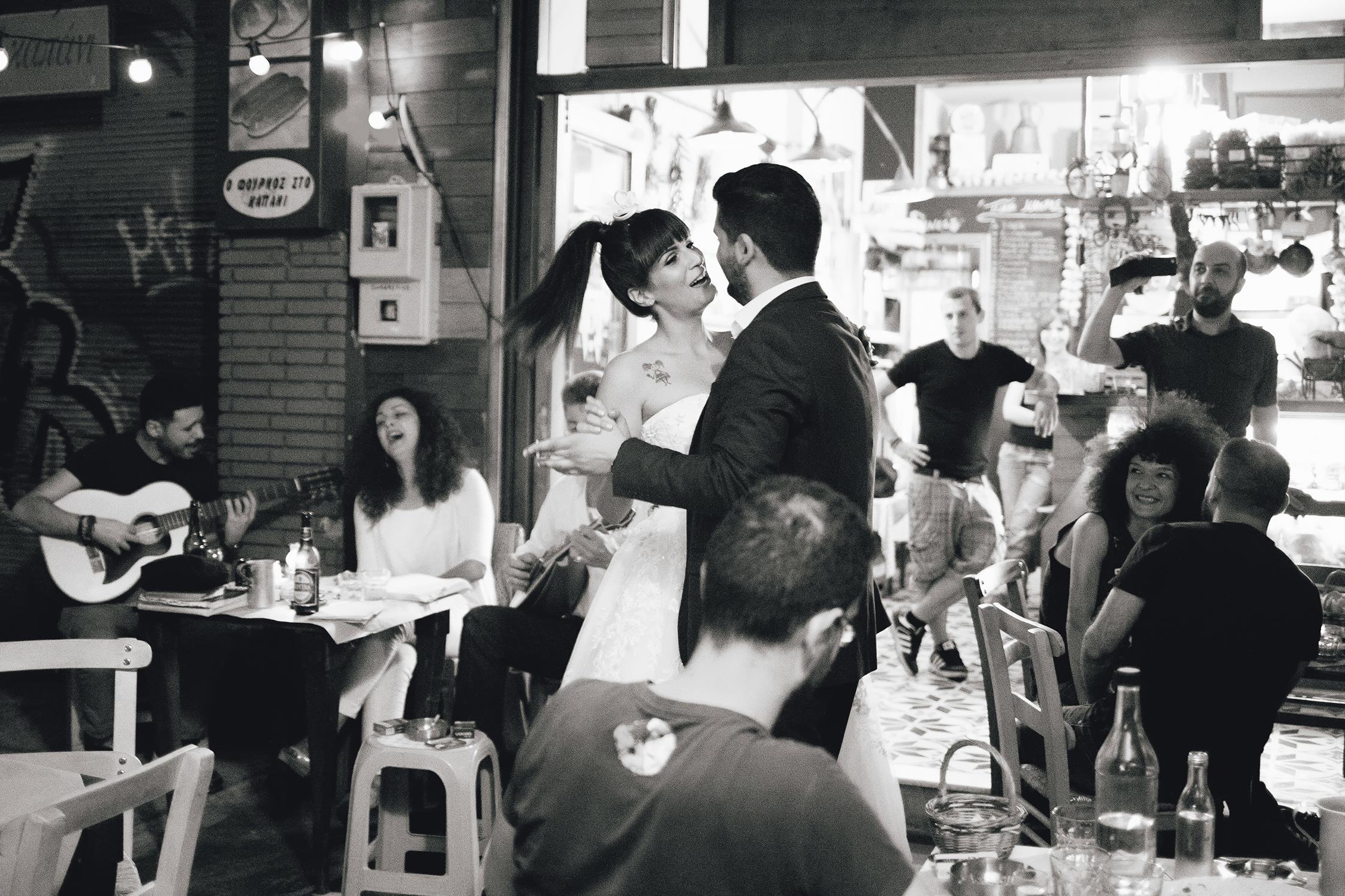 Dimitris Bourgiotis Photography | Greece Wedding Photographer